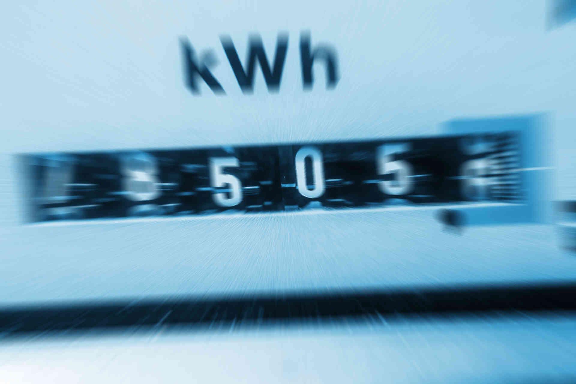 Reduce Spiraling Power Costs