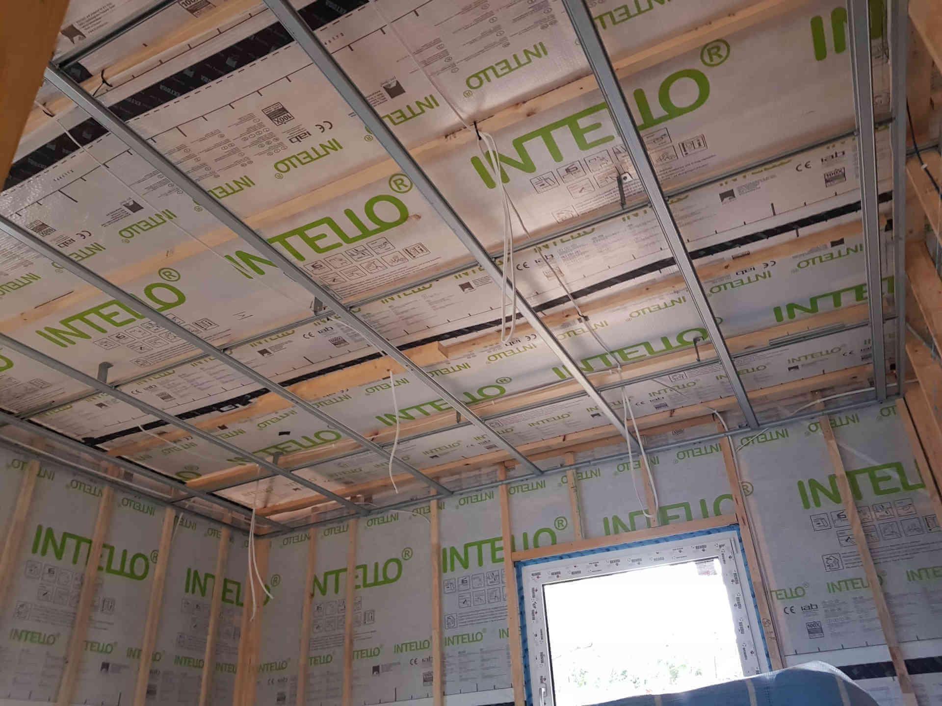 Intello - Enduro Builders Project